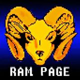Profile for Angelo State Ram Page