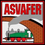 Profile for ASVAFER. Asociación Vallisoletana de Amigos del Ferrocarril