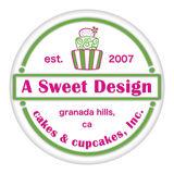 A Sweet Design