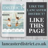 Profile for Lancaster District Magazine