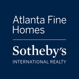 Profile for Atlanta Fine Homes Sotheby's International Realty