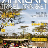 Profile for African Travel Market