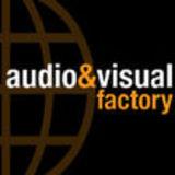 Profile for AVF - Audio & Visual Factory