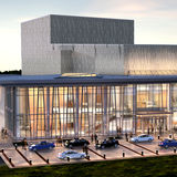 Profile for Gogue Performing Arts Center at Auburn University