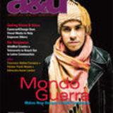A&U: America's AIDS Magazine