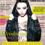Profile for Aura Fashion Magazine