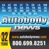 Profile for Autobody News