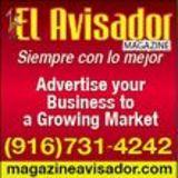 Profile for Avisador Magazine