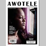Profile for AWOTELE
