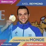 Axel Reymond