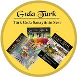 Profile for GIDA TÜRK DERGİSİ