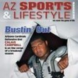 Profile for AZ Sports & Lifestyle Magazine