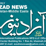 Azad News Middle East