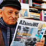Periodico  Azkintuwe