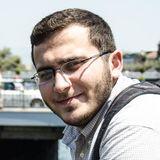 Profile for Azzam Daaboul