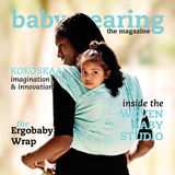 Profile for babywearingthemag