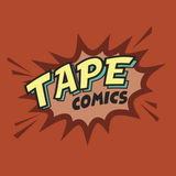 Profile for TAPE Comics