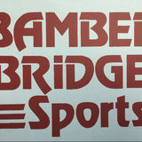 Profile for Bamber Bridge Sports