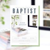 Profile for Baptist magazine