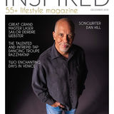 Profile for INSPIRED 55+ Lifestyle Magazine
