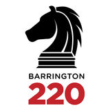 Profile for Barrington 220