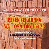 Profile for Bata Merah Pres Kuat