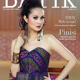 Profile for Batik Air Magazine