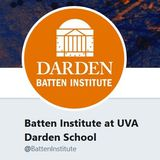 Profile for BattenInstitute