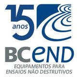 Profile for BCEND - Equipamentos para Ensaios Não Destrutivos