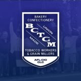 The Bakery, Confectioonery, Tobacco Workers, and Grain Millers International Union