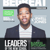 Be Great Magazine
