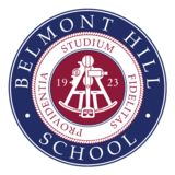 Profile for Belmont Hill School