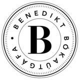 Profile for Benedikt Books