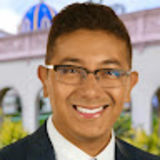 Profile for Ben Mendoza