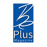 Profile for Be Plus Magazine