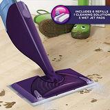 Best Mops for Hardwood Floor