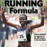 Best Running Book