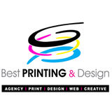 Profile for Best Printing & Design