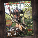 Profile for ADVENTURESS magazine