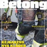 Tidskriften Betong