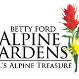 Profile for Betty Ford Alpine Gardens