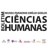 Boletim do Museu Paraense Emílio Goeldi. Ciências Humanas