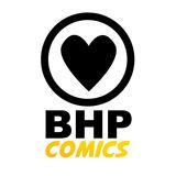Profile for BHP Comics