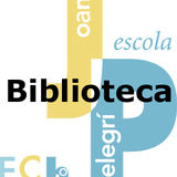 Profile for Biblioteca Escola Joan Pelegrí