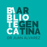 "Profile for Biblioteca Argentina ""Dr. Juan Álvarez"""