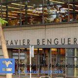 Biblioteca  Xavier Benguerel
