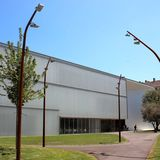 Biblioteca Pública de Girona Carles Rahola