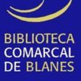 Profile for Biblioteca Comarcal de Blanes