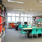 Profile for Biblioteca CPAU