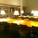 Biblioteca de Psicologia e Educação da ULisboa